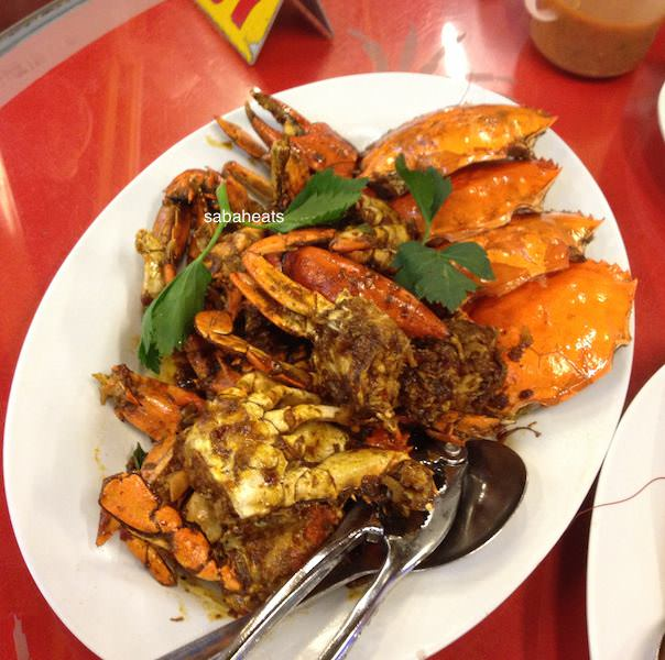 welcome seafood , asia city