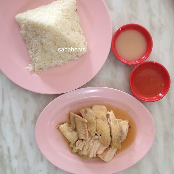 wiya chicken rice