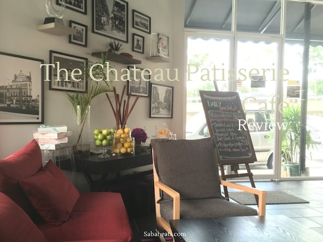 The Chateau Patisserie Cafe