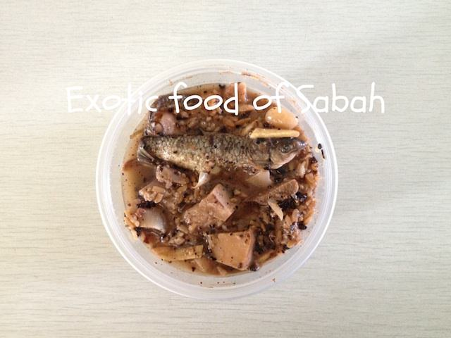 3 exotic foods of Sabah you should try