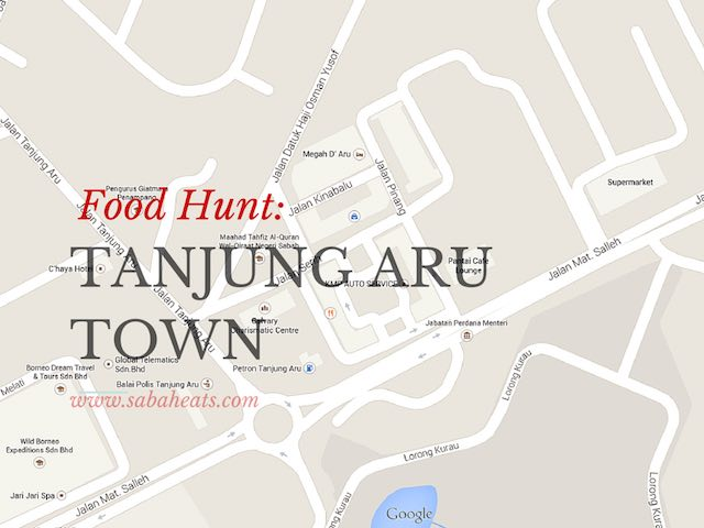 Food Hunts : Tanjung Aru Town
