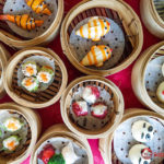 Dim Sum plus buffet at Shang Palace, Shangri-la Tanjung Aru Resort and Spa
