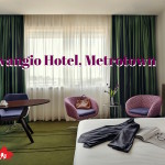 Discover Avangio Hotel, Metrotown and New Ala Carte Menu at Mercato Restaurant