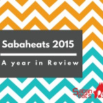 Sabaheats 2015 : A year in Review
