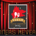 Sabah Food Awards 2015 – The Winners Revealed