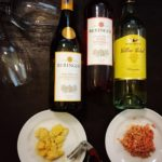 Vintner's Tale : Wine pairing with Sabah local foods