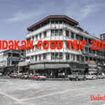 Sandakan food Trip 2016 – Rediscover old foods and new cafes