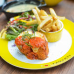Lunch set at Tavern Kitchen & Bar, Imago Mall