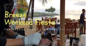 Breeze Weekend Fiesta
