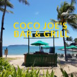 Coco Joe's Bar & Grill, Shangri-La's Tanjung Aru Resort & Spa