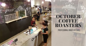 october coffee roasters