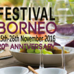 Winecellars' Borneo Wine Festival on 25th to 26th November 2016