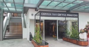 common man coffee roasters ttdi