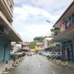The changing face of Jalan Dewan