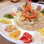 Tutti Frutti 'Lou Sang' to a Vibrant New Year At 'Huat A BiG Rooster'  in Promenade Hotel Kota Kinabalu
