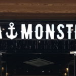 Sea Monster grand opening on 18 February 2017