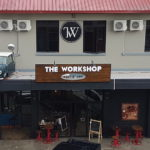 The Workshop Kota Kinabalu