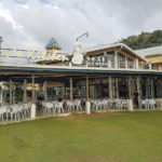 Lucy's Kitchen Kinabalu Golf Club (KGC) – Dining by the beach