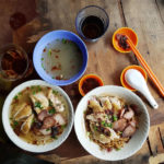 Oodles of Noodles – The many types of noodles in Sabah