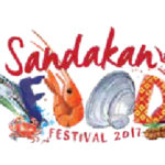 First Sandakan Food Festival 2017 open for registration