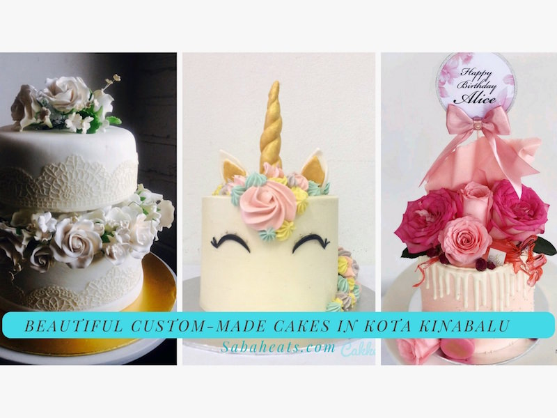 5 bakers in kota kinabalu to follow on instagram for beautiful 5 bakers in kota kinabalu to follow on instagram for beautiful custom made cakes sabah eats junglespirit Image collections
