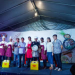 Sandakan Food Festival 2017 – Festival Village and Masterchef Sandakan Food Festival