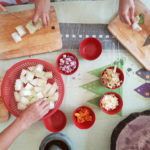 Borneo Cooking Class – Borneo Culinary adventure