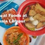 Sabaheats' Klang Valley Local foods Guide