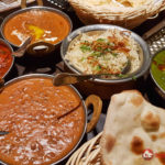 Naan – Flavours of India at Shangri-La's Rasa Ria Resort