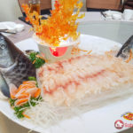 Empurau – The most expensive fish in Malaysia