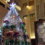 An Eco-Friendly Christmas Joy Tree Lighting at Hyatt Regency Kinabalu