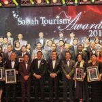 Sabah Tourism Awards 2017 – A Tribute to excellence