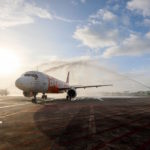 AirAsia welcomes Shenzhen to Kuching and Singapore to Bintulu flights