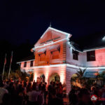 Sabah Tourism Board Building 100th year celebration