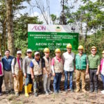 Reforestation and Conservation Efforts Between AEON Malaysia, WWF-Malaysia and Sabah Forestry Department Reach Maturity