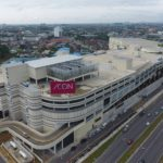 Aeon launches its first store in East Malaysia at Kuching