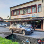 Choon Hui Coffee Shop – Famous Sarawak Laksa
