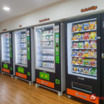 Seven 24 – First self-service convenience store (unmanned) in Malaysia?