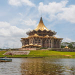 3 days 2 nights Kuching trip  –  Discover Kuching and enjoy eating