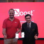 Experience the digital lifestyle with Boost e-Wallet in Sabah