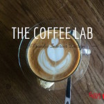 The Coffee Lab @ Frankie interior Design