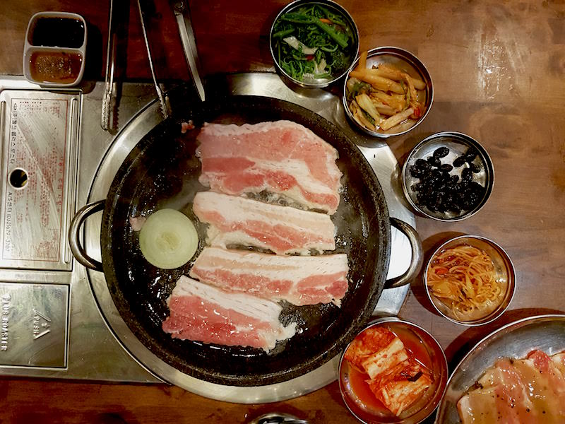 9 Korean Restaurants To Explore In Kk Sabah Eats